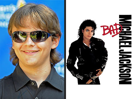 Michael Jackson's Son to Make First Solo Appearance