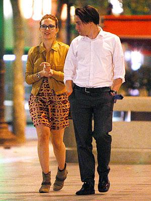 Is Scarlett Johansson Dating Kieran Culkin? | Kieran Culkin, Scarlett Johansson