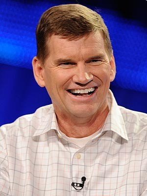 Celebrity Wife Swap: Ted Haggard to Swap with Gary Busey