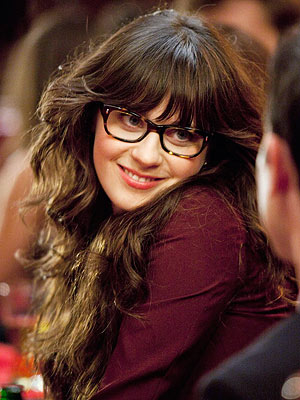 Zooey Deschanel's New Girl: Love It or Hate It? | Zooey Deschanel