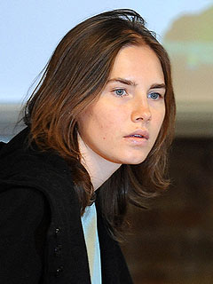 Amanda Knox and Roommate Fought Over Money Before Murder, Court Says   Amanda Knox