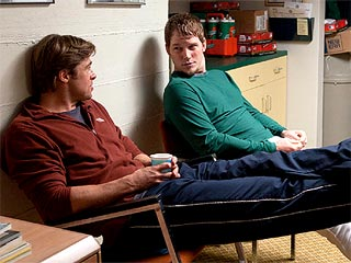 All You Need to Know About Moneyball's Chris Pratt | Brad Pitt, Chris Pratt