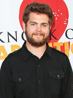 Jack Osbourne Is Engaged!