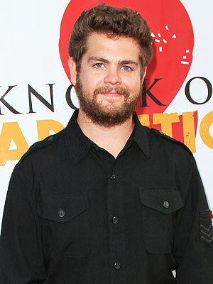 Jack Osbourne Engaged to Lisa Stelly