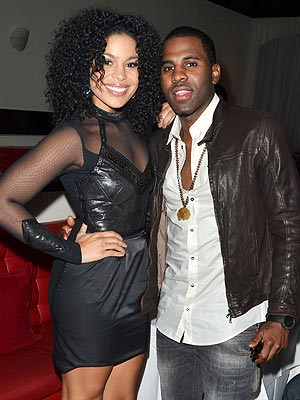 Who Is Jordin Sparks's New Boyfriend? | Jason Derulo, Jordin Sparks