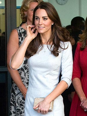 Kate Middleton Ring: Why Wasn't She Wearing It?