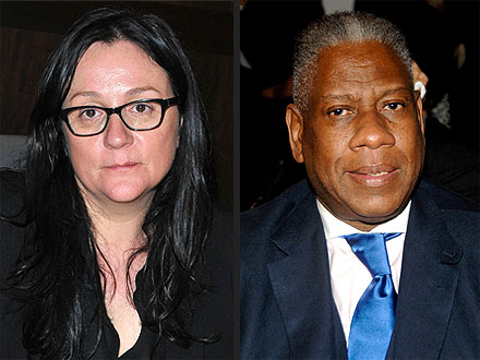kelly kurtone 440 Kelly Cutrone to Replace Andr Leon Talley on Americas Next Top Model