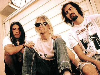 Nirvana&#39;s Surviving Members Recall Genius & Pain of Kurt Cobain | Dave Grohl, Krist Novoselic, Kurt Cobain