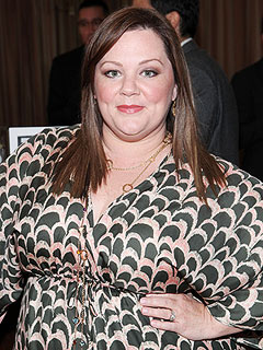 Melissa McCarthy Responds to Critic Who Called Her a 'Female Hippo' | Melissa McCarthy