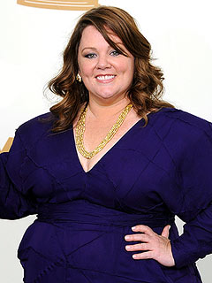 Melissa McCarthy: I Was Fired for Yelling at a Drunk | Melissa McCarthy