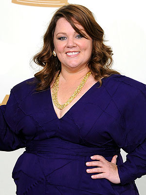 Melissa McCarthy Emmys Dress