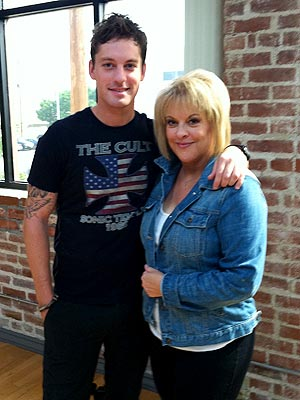 Nancy Grace Promises 'More Action' on Dancing with the Stars | Nancy Grace