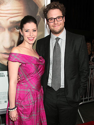 Seth Rogen & Wife Don't Want Kids Any Time Soon | Seth Rogen