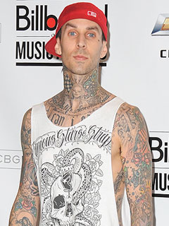 Travis Barker: How the Plane Crash Changed Me