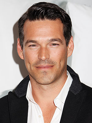 Eddie Cibrian Rushed to Hospital After On-Set Injury