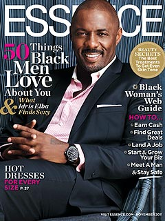 What&#39;s Idris Elba&#39;s Biggest Turn-On? | Idris Elba