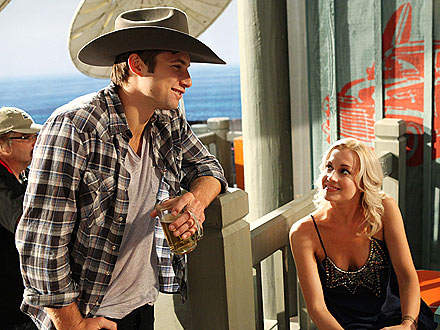 Kellie Pickler Brings Country Charm to 90210| 90210, American Idol, TV News, AnnaLynne McCord, Kellie Pickler