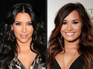 Demi Lovato: Kim Kardashian Helped Me Through Treatment
