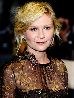Kirsten Dunst: Who'll Have Kids With Me? | Kirsten Dunst