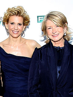 Inside Martha Stewart's Granddaughter's First Birthday Party | Alexis Stewart, Martha Stewart
