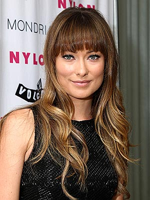 olivia wilde 300 Olivia Wilde Divorce Finalized