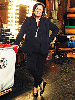 Rosie O'Donnell: I'm in Love | Rosie O'Donnell