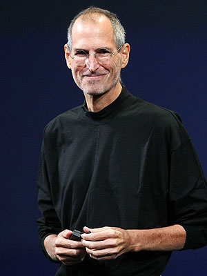 steve jobs 300 President Obama, Bill Gates Pay Tribute to Steve Jobs