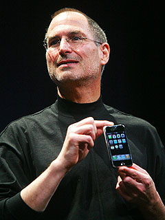 Steve Jobs Funeral Is Friday | Steve Jobs