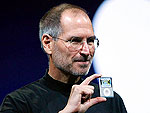 PEOPLE Music Critic: How the iPod Changed My Job | Steve Jobs