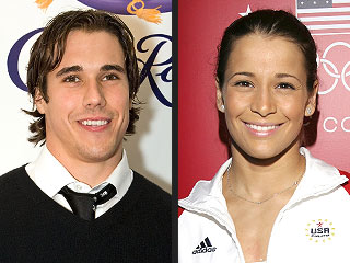 Brady Quinn Supports Girlfriend Alicia Sacramone Through Surgery