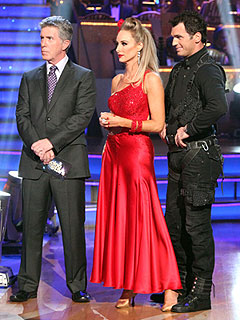 Chynna Phillips 'Upset' Over Shocking DWTS Elimination