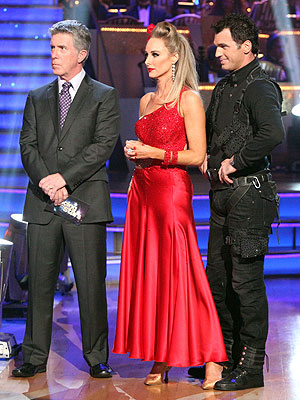 Chynna Phillips Is Eliminated from Dancing with the Stars
