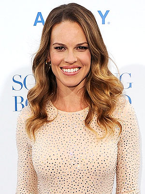 Hilary Swank Regrets Attending Chechen President's Birthday | Hilary Swank
