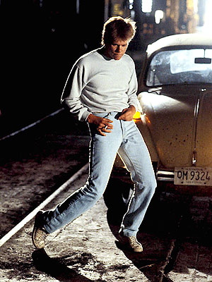 Kevin Bacon 'Furious' over Having a Dance Double in Footloose| Movie News, Julianne Hough, Kevin Bacon