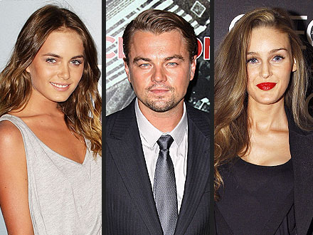 Is Leonardo DiCaprio Dating an Australian Model? Or Two?