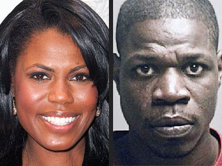 Omarosa Manigault&#39;s Brother Murdered in Lover&#39;s Quarrel