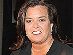 Rosie O'Donnell and Girlfriend Celebrate New Show in Paris (in Chicago) | Rosie O'Donnell