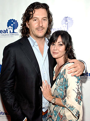 Shannen Doherty Marries in Malibu | Shannen Doherty