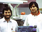Steve Wozniak on the Beautiful Mind of Steve Jobs | Steve Jobs, Steve Wozniak