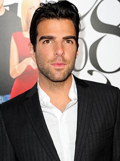 Zachary Quinto: I'm a Gay Man | Zachary Quinto