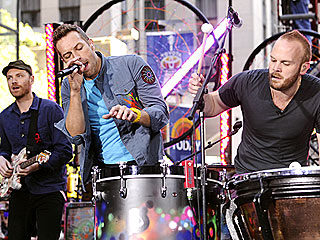 PEOPLE&#39;s Music Critic: Coldplay&#39;s Mylo Xyloto Scores 4 Stars