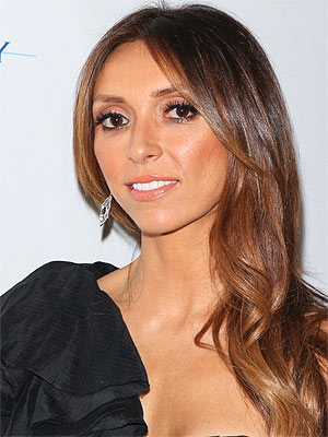 Giuliana Rancic to Undergo Double Mastectomy | Bill Rancic, Giuliana Rancic