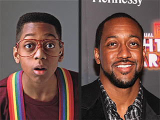 Jaleel White: 'I Really Don't' Miss Playing Steve Urkel | Jaleel White