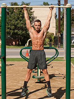 Joey Lawrence Is Shirtless and Ripped: Photos| Blossom, Joey Lawrence