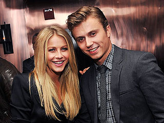 Julianne Hough Parties with Her Footloose Costar in N.Y.C. | Julianne Hough