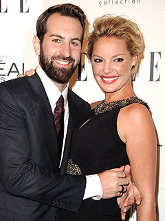 Katherine Heigl and Josh Kelley Welcome Daughter Adalaide Marie Hope