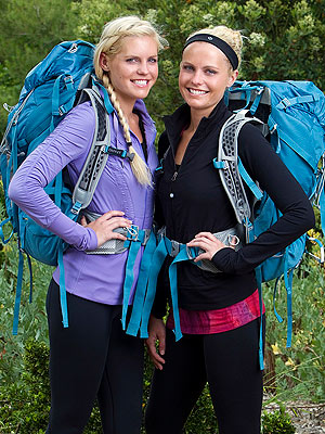 The Amazing Race: Trouble for the Twins in Thailand