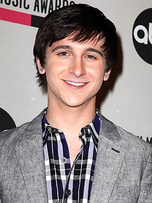 Mitchel Musso charged with DUI