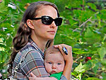 Natalie Portman: There Are No Rules About Motherhood | Natalie Portman