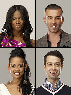POLL: Who Should Win Project Runway?